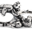X by Trollbeads - Honey Cubs