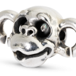 X by trollbeads - Monkey