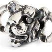 X by Trollbeads - Tiger